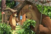 Маша и Медведь 22 серия