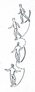 Вальс на коньках 2