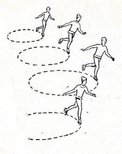 Вальс на коньках 3