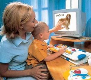 Звуки животных для детей