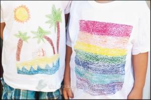 футболки со своим рисунком