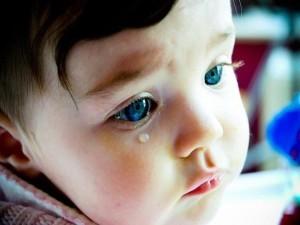 плач малыша