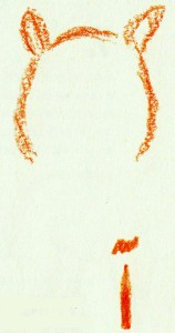 рисуем альпаку