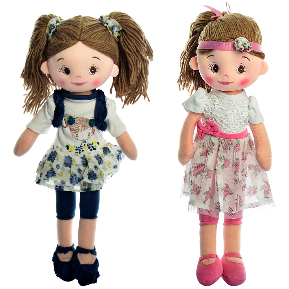 Куколка – обучалочка